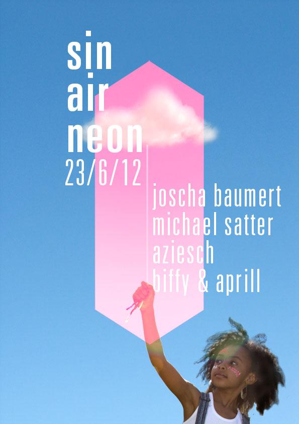 Sin Air NeoN